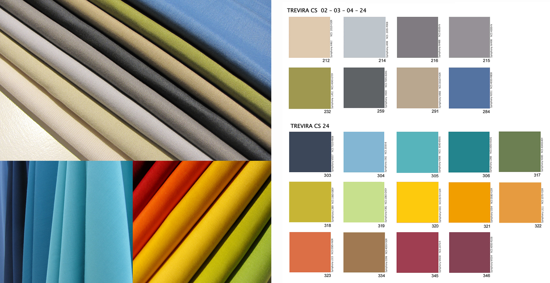 värikartta slide